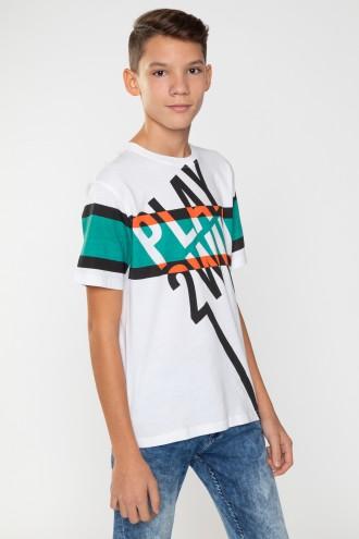 T-Shirt dla chłopaka PLAY