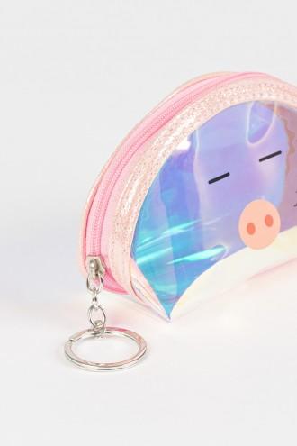 Kosmetyczka mała PIG