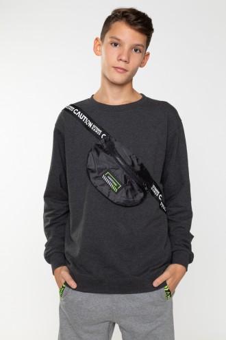 Bluza dla chłopaka CAUTION