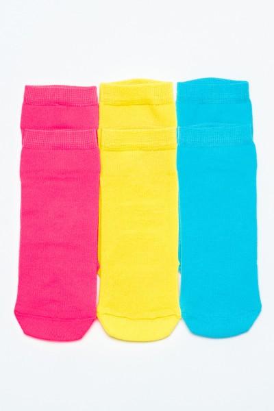 Skarpety dla dziewczyny FREAK (trójpak)