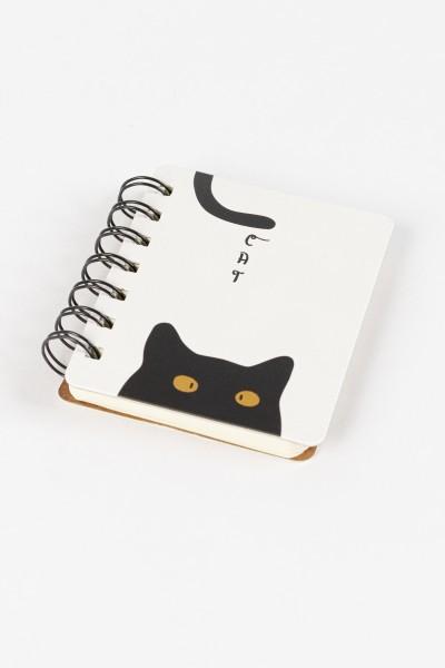 Notes CAT dla dziewczyny