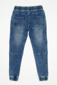 Spodnie dla chłopaka Jeansowe