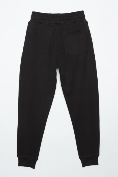 Czarne spodnie desowe CTRL SHIFT