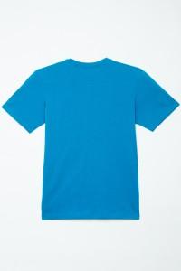 Niebieski T-shirt dla chłopaka ERROR