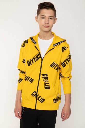 Bluza dla chłopaka CHILLIN