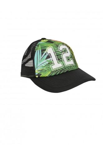 Czapka typu Full cap