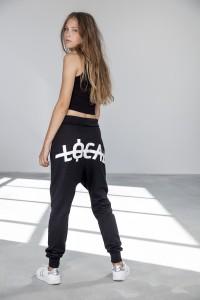 Spodnie dresowe Local