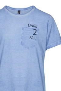 T-shirt Dare 2 Fail