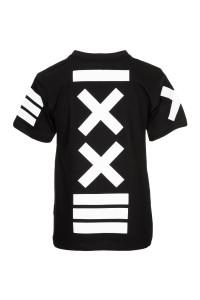 T-shirt White Stripes