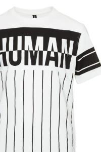 T-Shirt HUMAN