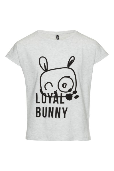 T-shirt Loyal Bunny