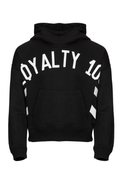 Bluza z kapturem Loyalty