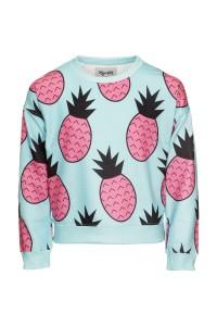 Bluza Pink Pineapple
