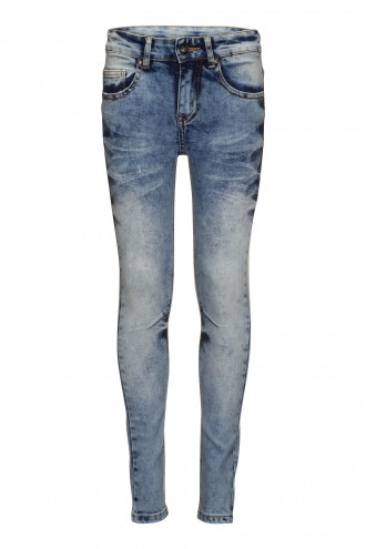 Spodnie Light Jeans  (FIT SLIM)