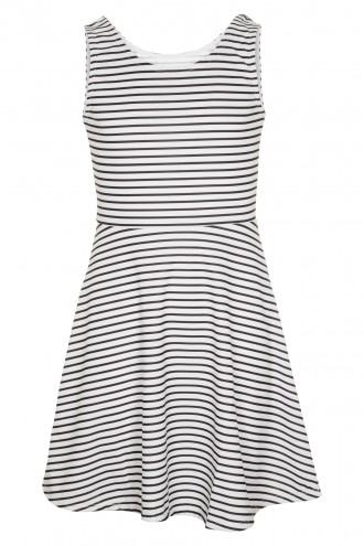 Sukienka Stripes Power