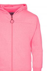 Bluza Minimal Pink