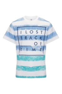 T-shirt Track of Time