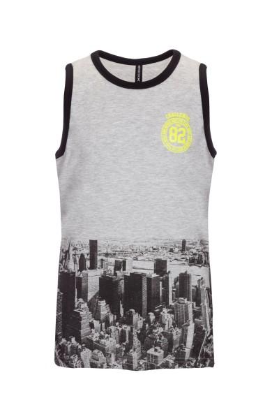 T-shirt Big City