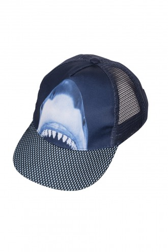 Czapka Shark