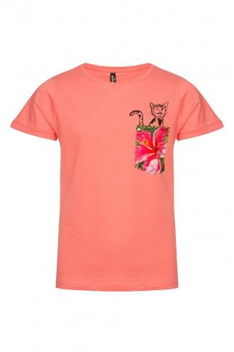 T-shirt Animal Jungle