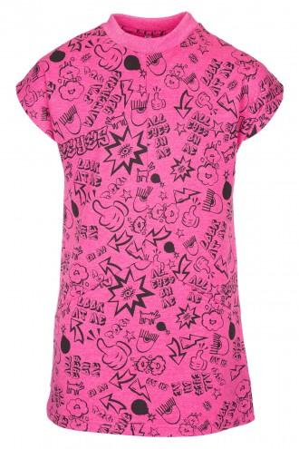 Sukienka Pink Freak