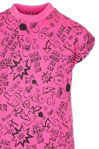T-shirt Pink Freak