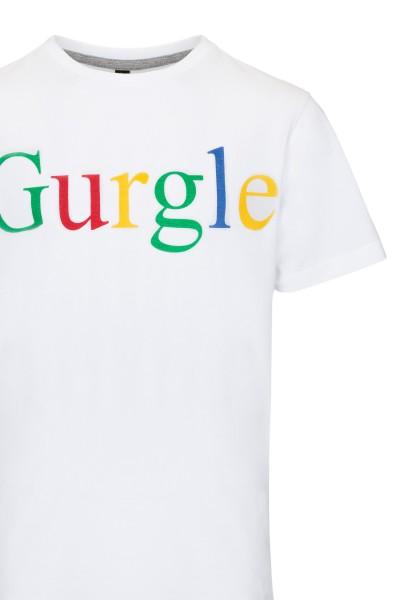 T-shirt GURGLE