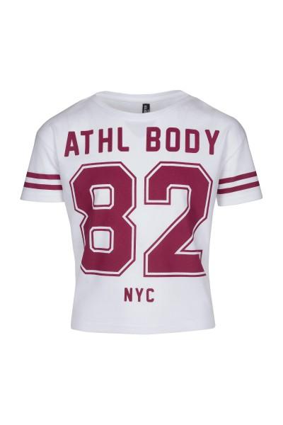 T-Shirt Athl Body