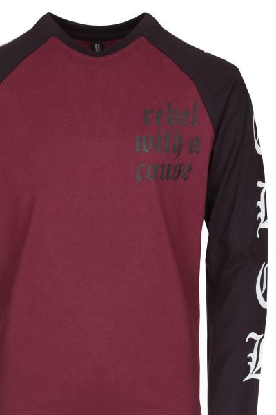 Koszulka Rebel Cause