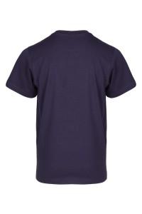 T-Shirt My Rules Navy Blue