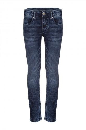 Dżinsy Collage Jeans SLIM