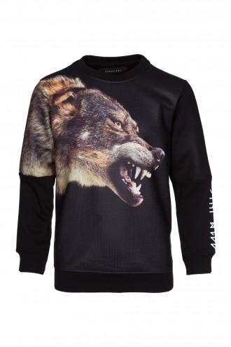 Bluza Wolf