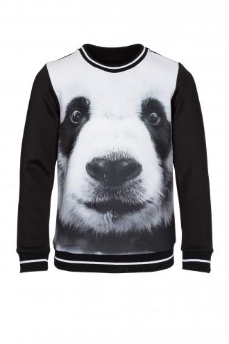 Bluza Panda Lover