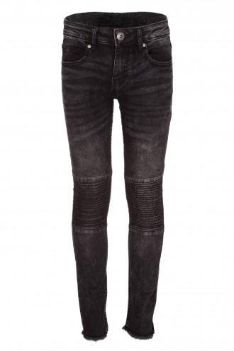 Spodnie Black Line