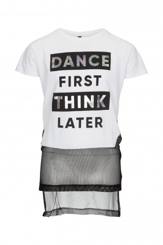 T-shirt First Dance