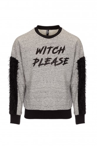 Bluza Witch Please
