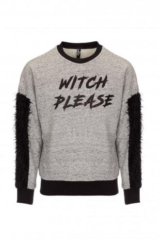 Bluza Witch Please