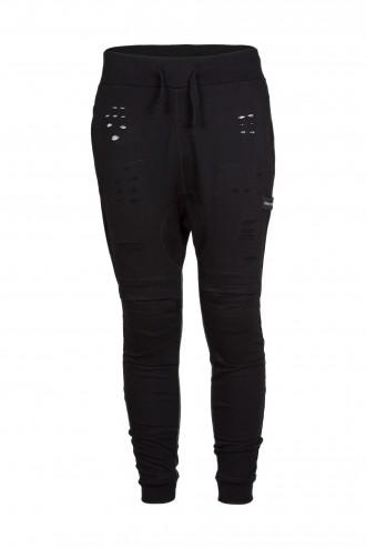 Spodnie dresowe Black Chill