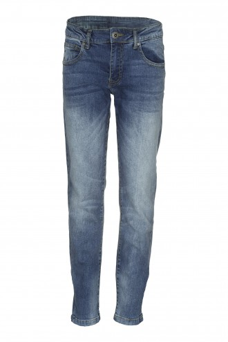 Spodnie dżinsowe Rocky LOOSE