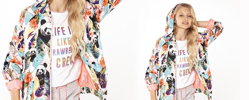 91690a408d3c4 Wiosenna kurtka dla nastolatka – na co zwracać uwagę przy jej ...