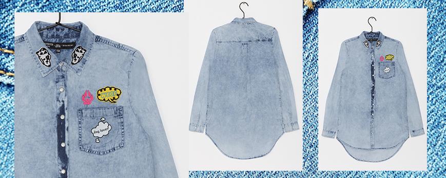 79bd613d19 Jak nosić jeans latem  6 najmodniejszych propozycji dla nastolatków ...